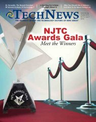 Green Tip of the Month! On-Site Power… - NJTC TechWire