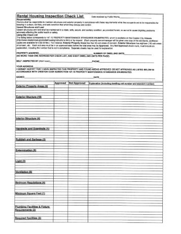 Equipment And Rental Checklist For Ice Climbing Course