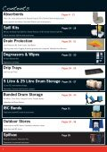 5 Litre & 25 Litre Drum Storage Pages 26 - Hygienique - Page 2