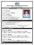 Scholarship Program - Page 2