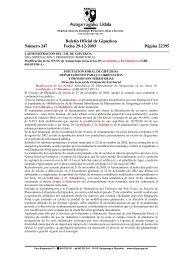 Boletín Oficial de Gipuzkoa Número 247 Fecha 29-12-2003 Página 22395