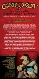2011-07-09 22:30 Astigarragako Kiroldegia
