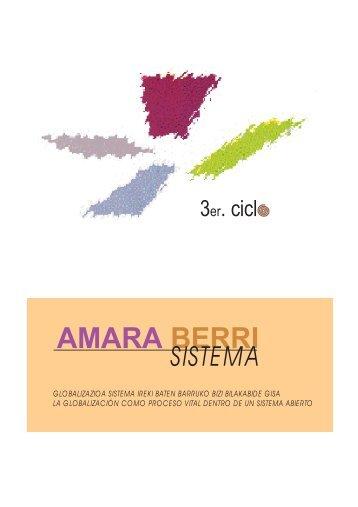 BERRI AMARA
