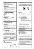 SIKKERHEDS DATABLAD - Page 2