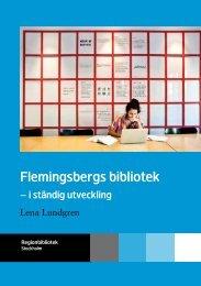 Flemingsbergs bibliotek