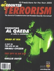 Combating Al-Qaeda - World-ICE.com