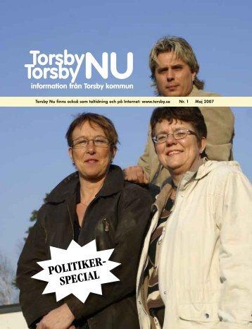 POLITIKER-