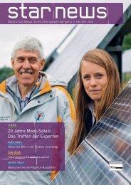 Tipps zum Einstieg - AEK Energie AG
