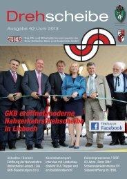 GKB eröffnet moderne Nahverkehrsdrehscheibe in Lieboch