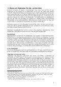 Kulturpolitiskt program - Page 5
