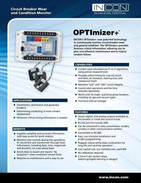 OPTImizer+