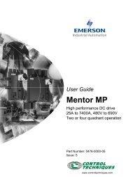 Mentor MP