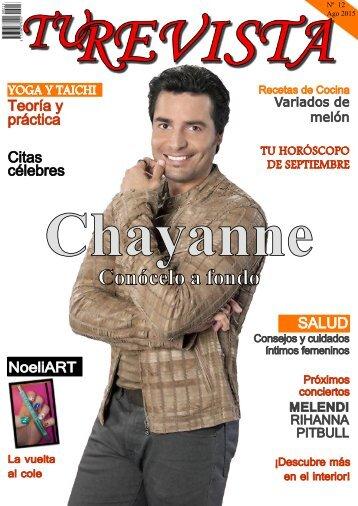 Tu Revista sept 15