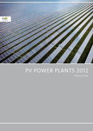 DC AC - PV Power Plants 2012 - Industry Guide