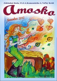 AMOSKO 1-2012.pdf - Skolakom.sk