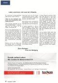 Page 1 Page 2 I I für Dosier-, Mess- und Regelsysteme r p e z I a I s ... - Seite 4