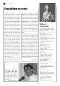 Evanjelium vo svete - Page 2