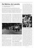 Dobrovoľníctvo – cesta k zmene - Page 5