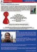 číslo 1/február 2012 - Nitrianska komunitná nadácia - Page 3