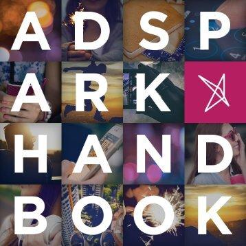 AdSpark Handbook