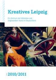 2010/2011 - Leipzig Tourismus und Marketing GmbH