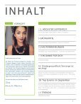 Framania Magazin Ausgabe September 15  - Seite 3
