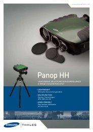 Panop HH - America Nexus