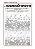 Kultúrny september 2012 - Mesto Giraltovce - Page 2