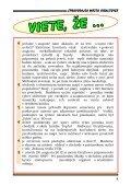 Kultúrny september 2012 - Mesto Giraltovce - Page 5