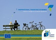 INSPIRATIONAL FINANCING SCHEMES