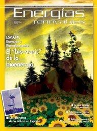 de la bioenergía