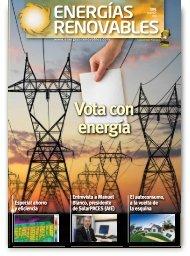 energía Vota con energía