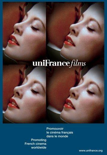 Télécharger la liste Des films - Γαλλικό Ινστιτούτο Ελλάδος