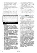 Register and win! HDS 13/24 PE - Kärcher - Page 6