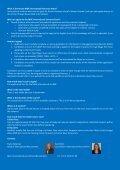 Master Grande Ecole International Students - Page 5