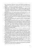 Projekt Ustawy Prawo Telekomunikacyjne 2004 - Page 3