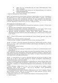 Projekt Ustawy Prawo Telekomunikacyjne 2004 - Page 5
