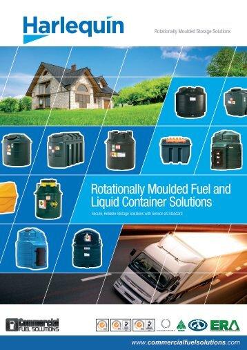 Liquid Container Solutions