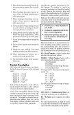 TURBINE HOUSING - Page 3