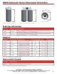 PETROLEUM - Cim-Tek® Filtration - Page 2