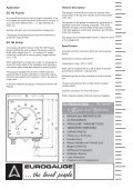 EG162 Popular EG162 Unitop Excellence in Level Measurement - Page 2
