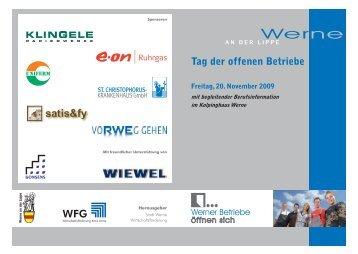 11 - Werne