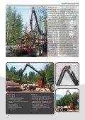Tõhusad ja mitmekülgsed kombimasinad metsatöödeks – aastast 1962 - Page 2