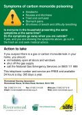 Gas safety - Page 2