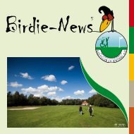 Erhard Kraska & Sohn OHG - Golfclub Lilienthal eV
