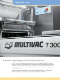 T 300 Tray sealer - Page 4