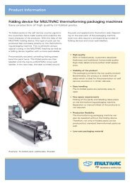 thermoforming Depending associatefreshness appearance