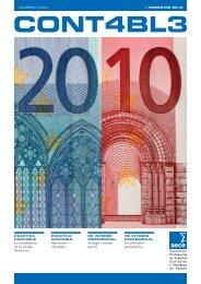 La consolidación de los estados financieros Operaciones ...