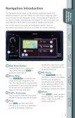 2012 Forester Impreza Impreza WRX Impreza WRX STI Navigation System - Page 4