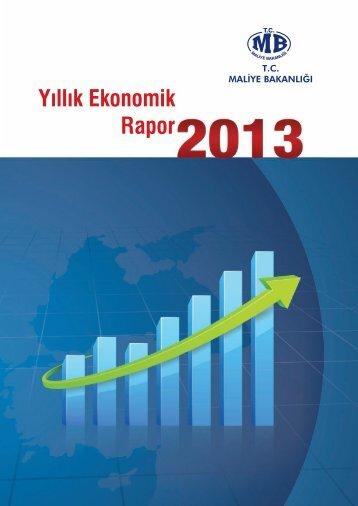 Yıllık Ekonomik Rapor